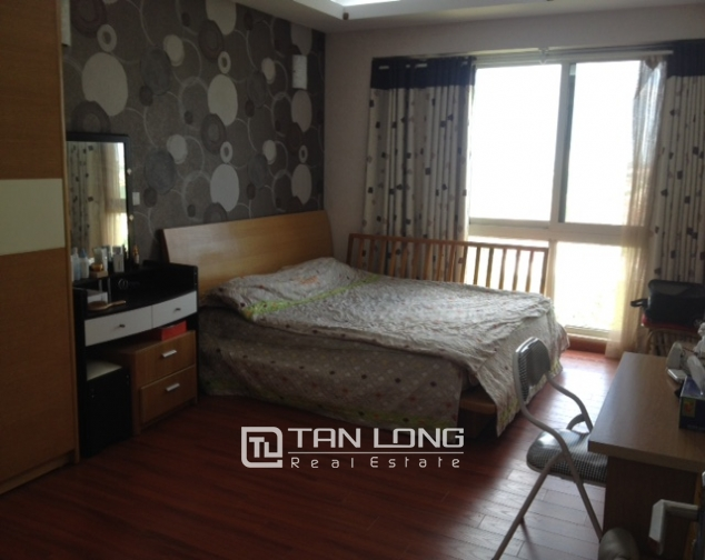 P1 Ciputra Hanoi apartment to sell, 4 bedrooms, 3 bathrooms 8
