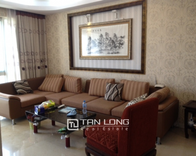 P1 Ciputra Hanoi apartment to sell, 4 bedrooms, 3 bathrooms 1