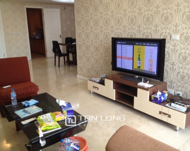 P1 Ciputra Hanoi apartment to sell, 4 bedrooms, 3 bathrooms 2