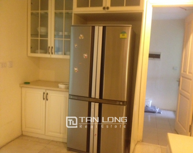 P2 Ciputra Hanoi apartment for sale, 3 bedrooms, full furnishings 5