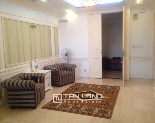 P2 Ciputra Hanoi apartment for sale, 3 bedrooms, full furnishings 6
