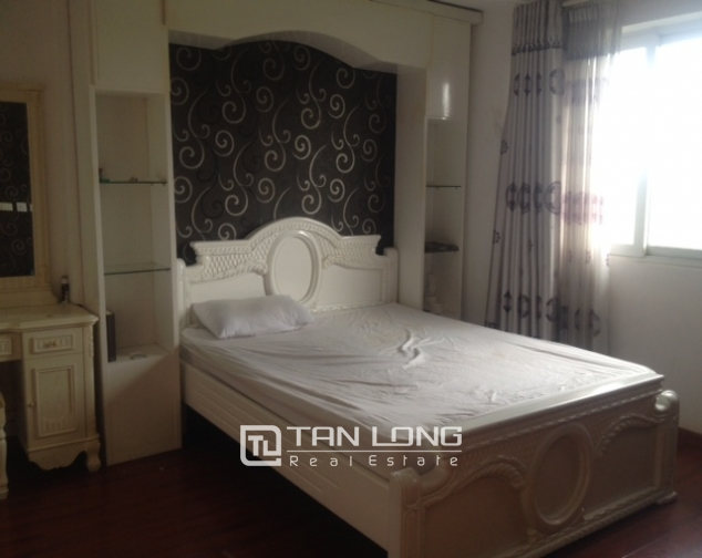 P2 Ciputra Hanoi apartment for sale, 3 bedrooms, full furnishings 7