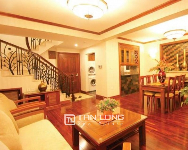 Palace de Thien Thai Excecutive Residences: luxury 2 bedroom apartment for rent 1