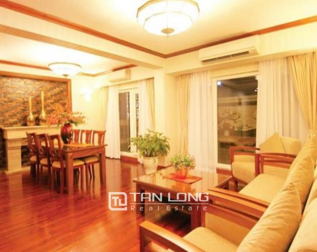Palace de Thien Thai Excecutive Residences: luxury 2 bedroom apartment for rent 2