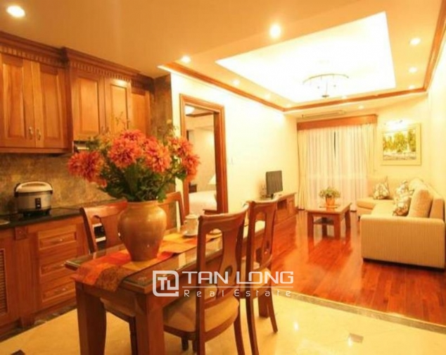 Palace de Thien Thai Excecutive Residences: luxury 2 bedroom apartment for rent 3