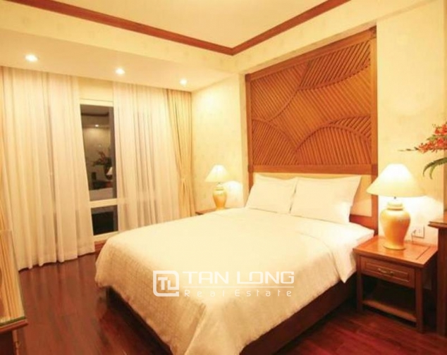 Palace de Thien Thai Excecutive Residences: luxury 2 bedroom apartment for rent 6