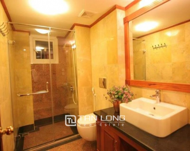Palace de Thien Thai Excecutive Residences: luxury 2 bedroom apartment for rent 7