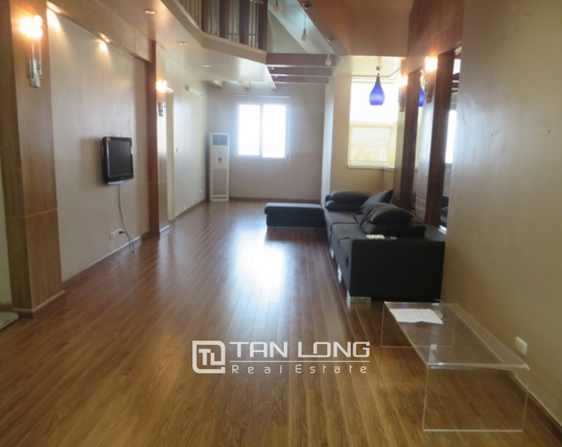 Penthouse for sale in G2 Ciputra, Tay Ho dist, Hanoi 1