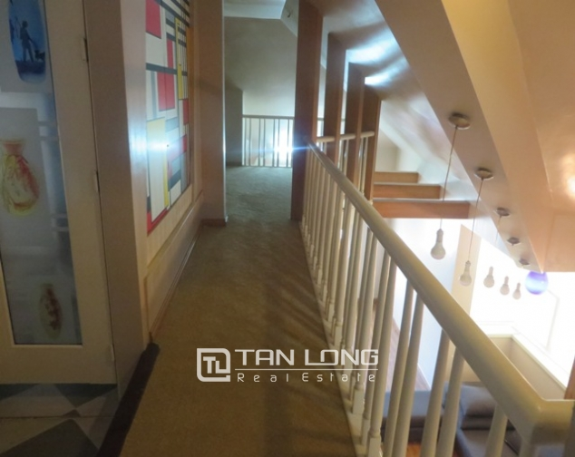 Penthouse for sale in G2 Ciputra, Tay Ho dist, Hanoi 6