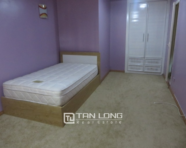 Penthouse for sale in G2 Ciputra, Tay Ho dist, Hanoi 8