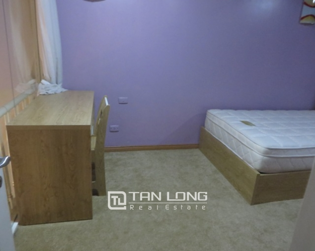 Penthouse for sale in G2 Ciputra, Tay Ho dist, Hanoi 9