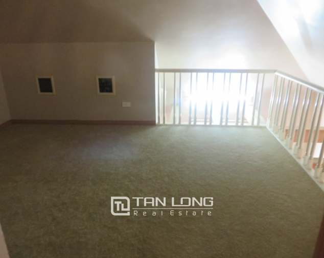 Penthouse for sale in G2 Ciputra, Tay Ho dist, Hanoi 2
