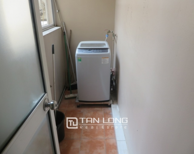 Penthouse for sale in G2 Ciputra, Tay Ho dist, Hanoi 4