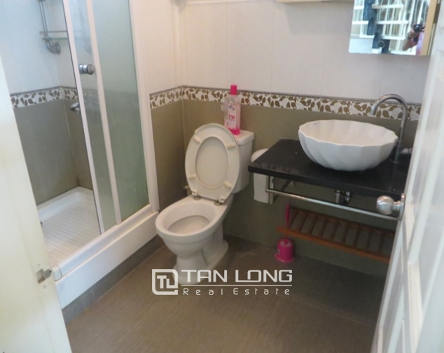Penthouse for sale in G2 Ciputra, Tay Ho dist, Hanoi 5