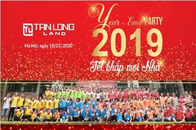 Tan Long Land - Summary of activities in 2019