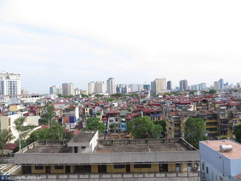 Platinum Residence 2 bedroom apartment for rent in Ba Dinh district. 8