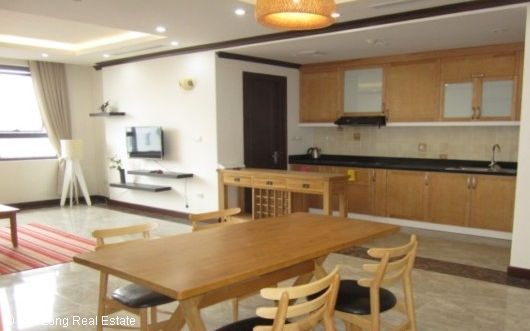 Platinum Residences apartment for rent with 2 bedrooms, fully furnished 1