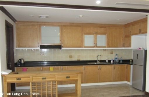 Platinum Residences apartment for rent with 2 bedrooms, fully furnished 2