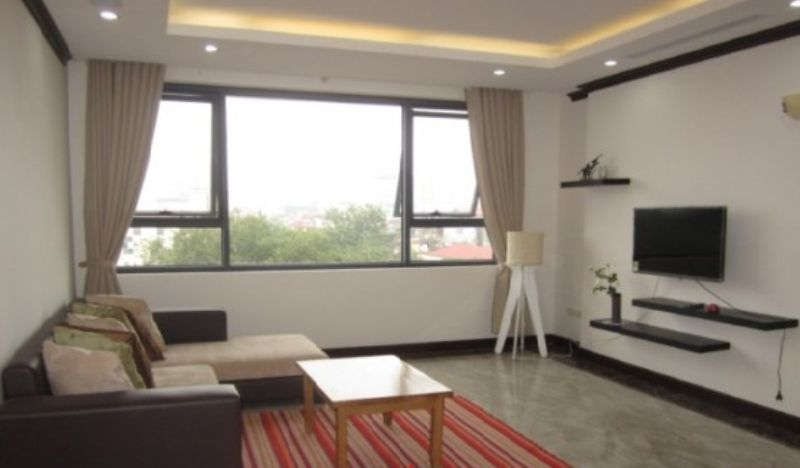 Platinum Residences apartment for rent with 2 bedrooms, fully furnished
