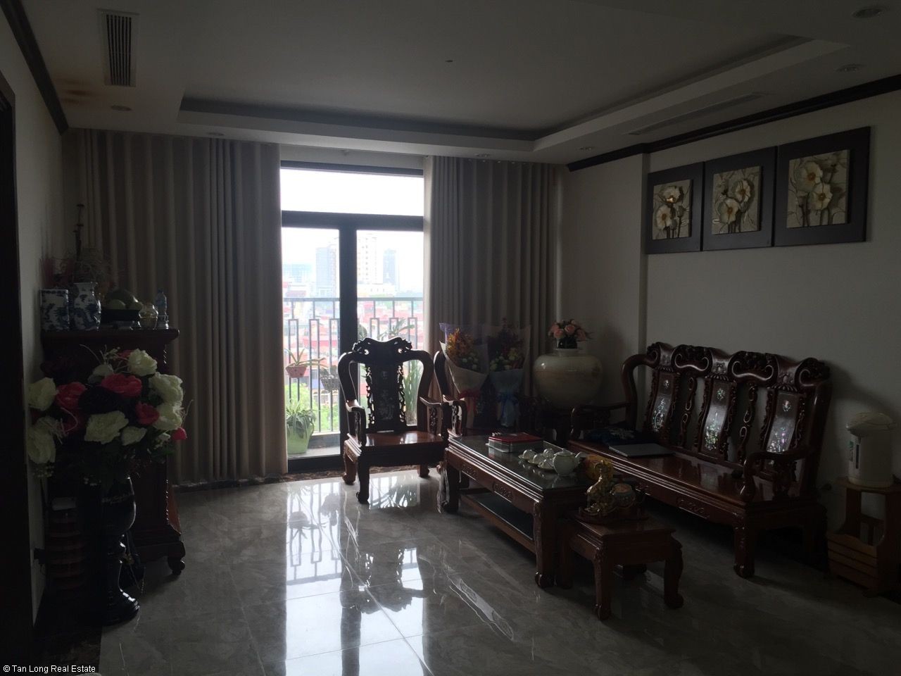 Platinum Residences apartment with 2 bedrooms for rent 4