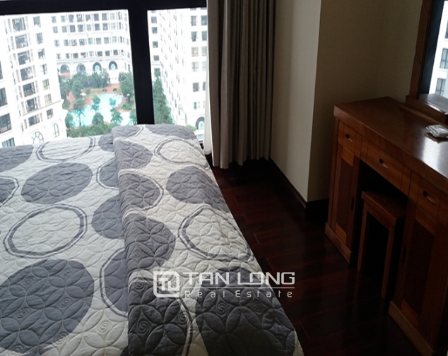 R2 Royal City: 2 bedroom apartment for lease, full of natural light and wind 7