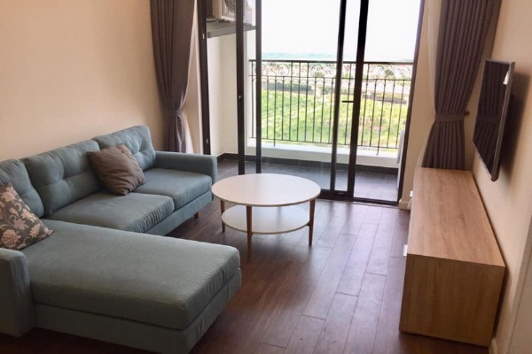 R2 Sunshine Riverside apartment for rent - 86m2 - 2Bed - lovely balcony view