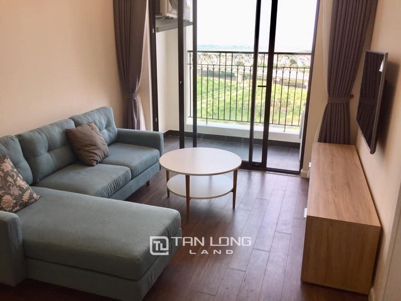 R2 Sunshine Riverside apartment for rent - 86m2 - 2Bed - lovely balcony view 2