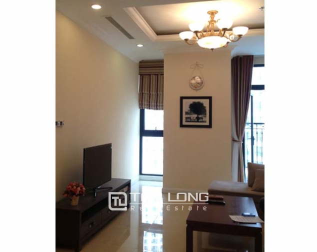 R2 Vinhomes Royal City apartment for lease, 2 bedrooms with full furniture 1