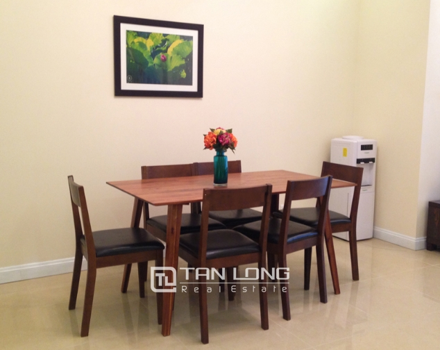 R2 Vinhomes Royal City apartment for lease, 2 bedrooms with full furniture 3