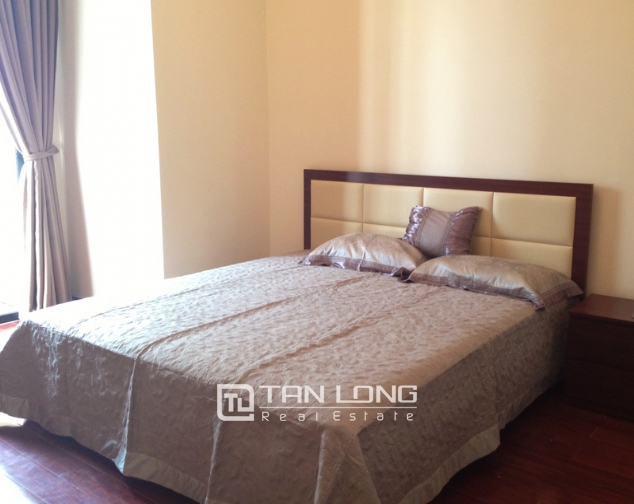 R2 Vinhomes Royal City apartment for lease, 2 bedrooms with full furniture 6