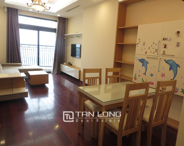 R5 Royal City apartment for rent with 2 bedrooms, $900 2