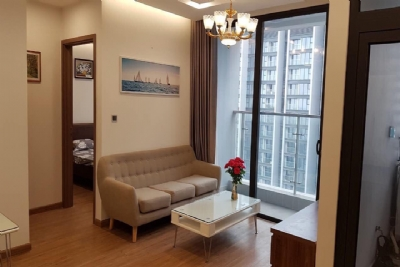 Reasonable 1 bedroom apartment for rent in M1 Tower, Vinhomes Metropolis