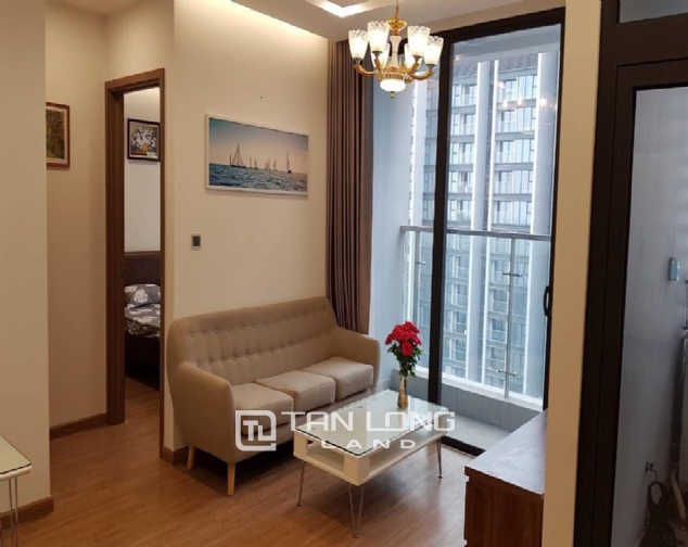 Reasonable 1 bedroom apartment for rent in M1 Tower, Vinhomes Metropolis 1
