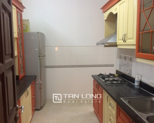 Reasonable 3 bedroom apartment for rent in G2 building Ciputra 3