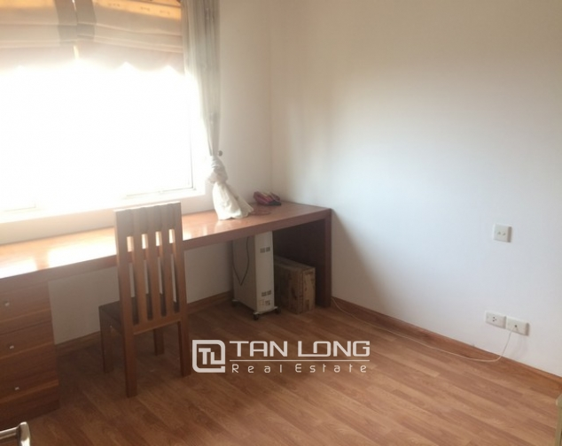 Reasonable 3 bedroom apartment for rent in G2 building Ciputra 5