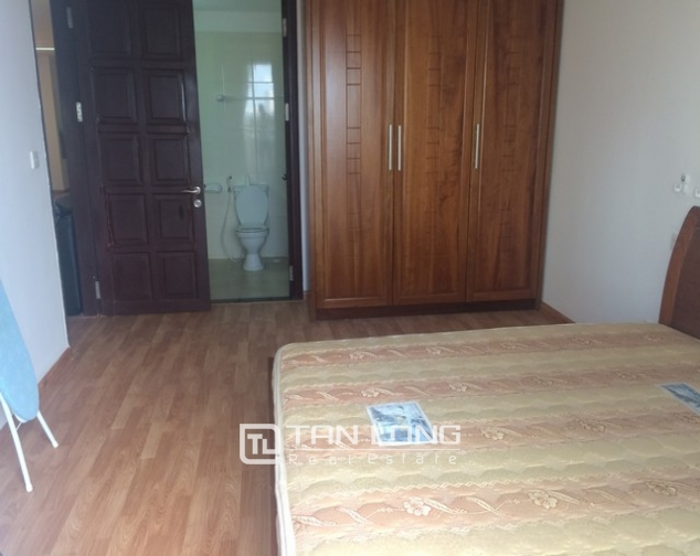 Reasonable 3 bedroom apartment for rent in G2 building Ciputra 6