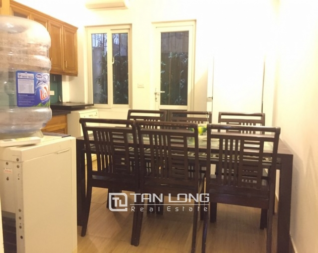 REASONABLE 6 bedroom house for rent in Dang Thai Mai street, Tay Ho district 2