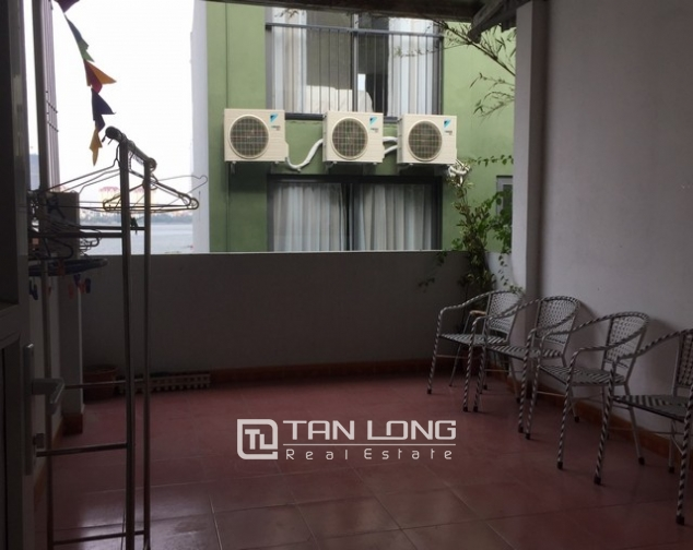REASONABLE 6 bedroom house for rent in Dang Thai Mai street, Tay Ho district 8