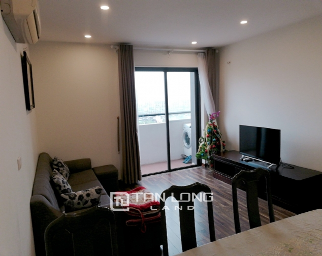 REASONABLE apartment for rent in Lac Hong Building, Tay Ho district! 2