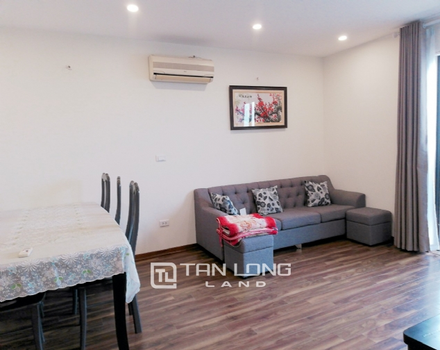 REASONABLE apartment for rent in Lac Hong Building, Tay Ho district! 3