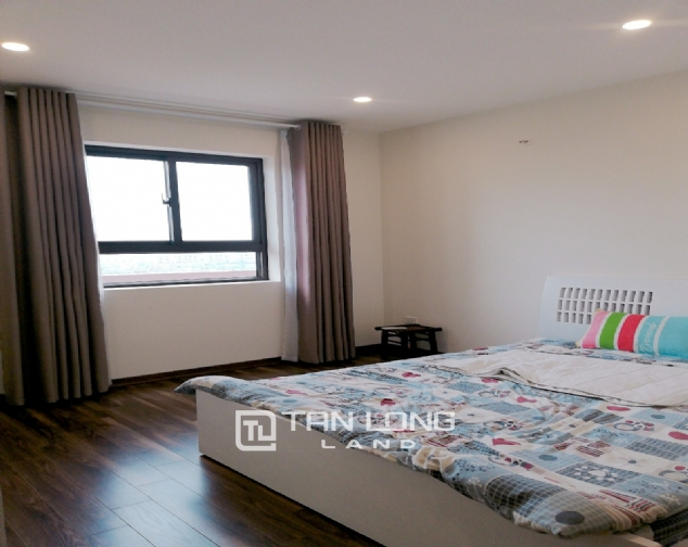 REASONABLE apartment for rent in Lac Hong Building, Tay Ho district! 6