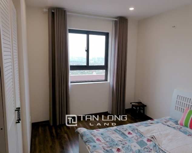 REASONABLE apartment for rent in Lac Hong Building, Tay Ho district! 7
