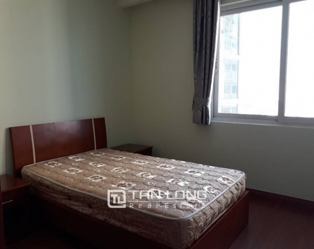 Reasonable  full furniture 3 bedroom apartment for rent in E4  Ciputra, Tay Ho, Ha Noi 5