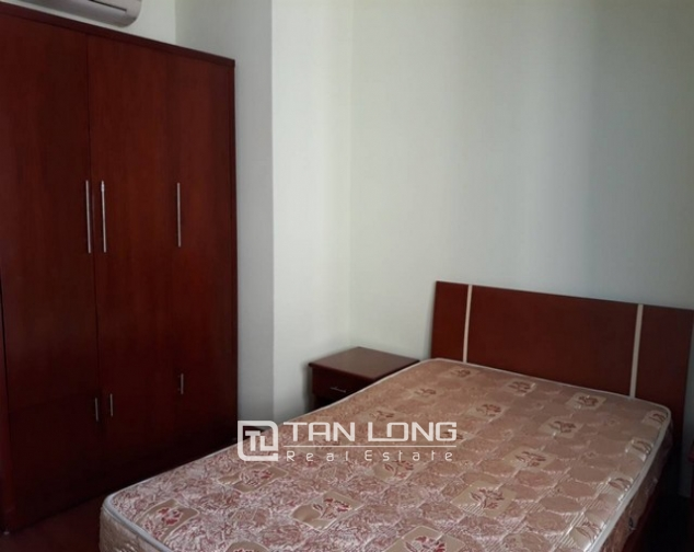 Reasonable  full furniture 3 bedroom apartment for rent in E4  Ciputra, Tay Ho, Ha Noi 6