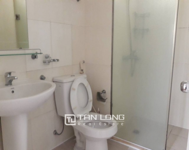 Reasonable  full furniture 3 bedroom apartment for rent in E4  Ciputra, Tay Ho, Ha Noi 8