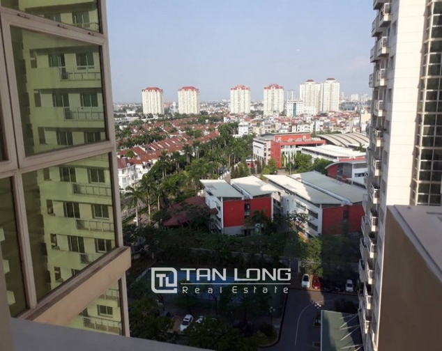 Reasonable  full furniture 3 bedroom apartment for rent in E4  Ciputra, Tay Ho, Ha Noi 9