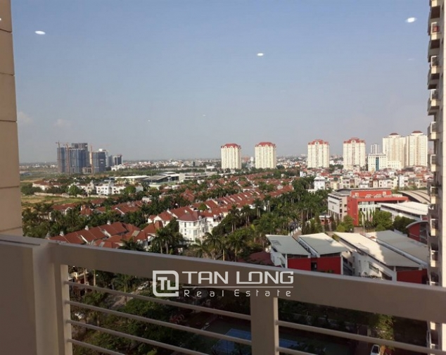Reasonable  full furniture 3 bedroom apartment for rent in E4  Ciputra, Tay Ho, Ha Noi 10