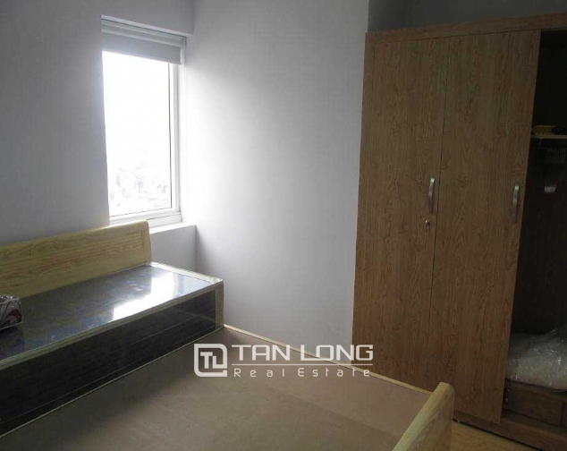 Renovated 2 bedroom serviced apartment to rent in Dai Co Viet, Hai Ba Trung 4