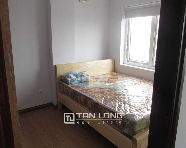 Renovated 2 bedroom serviced apartment to rent in Dai Co Viet, Hai Ba Trung 5