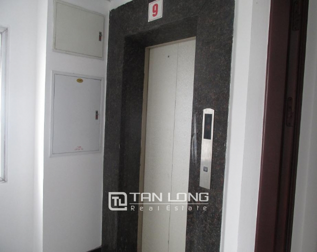 Renovated 2 bedroom serviced apartment to rent in Dai Co Viet, Hai Ba Trung 9